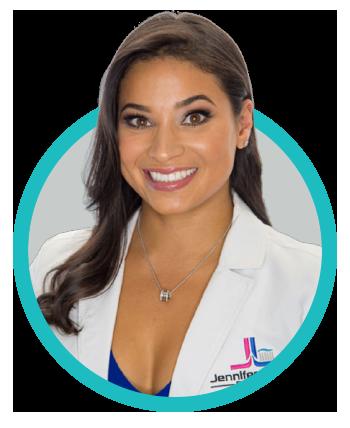 Dr. Jennifer Lopez D.M.D.