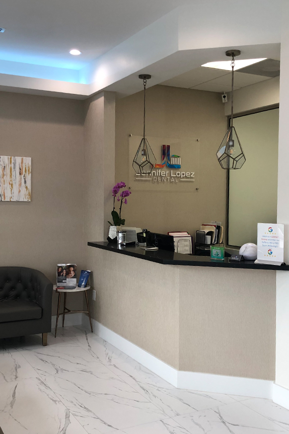 About our Miami dental office